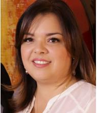 Maria Alexandra Jimenez, Courtier immobilier