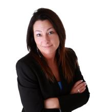 Julie Kovacs, Residential Real Estate Broker