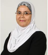 Hasnia Gharbi, Real Estate Broker