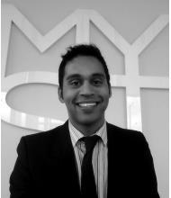 Jonathan Lafaille, Residential Real Estate Broker