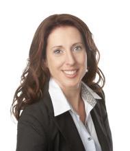 Sylvie Boivin, Courtier immobilier résidentiel