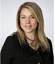 Nadia Melchiorre, Residential Real Estate Broker