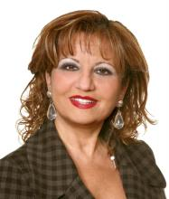 Liliane Kasparian, Real Estate Broker