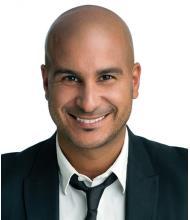 Karim Bagdad, Residential Real Estate Broker