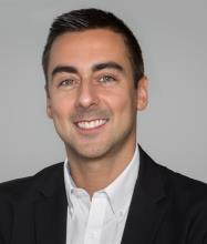 Patrick Moreau, Real Estate Broker