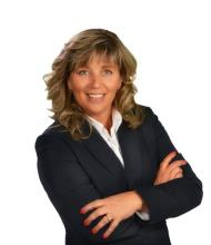 Murielle De Launière, Residential Real Estate Broker