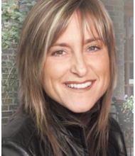 Martine Léonard, Courtier immobilier