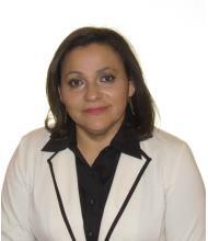 Alba Yolanda Antunez, Real Estate Broker