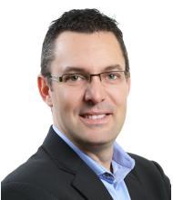 Daniel Simoneau, Courtier immobilier