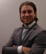 Nicholas Desharnais, Residential and Commercial Real Estate Broker