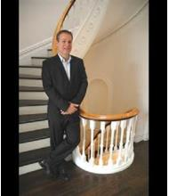 Yannick Duval, Courtier immobilier