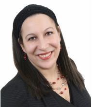 Karine Charest, Residential Real Estate Broker