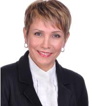 Yesenia Rivera, Real Estate Broker