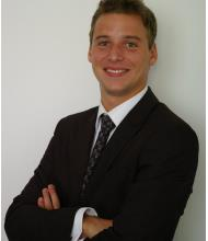 Anthony Proulx, Courtier immobilier