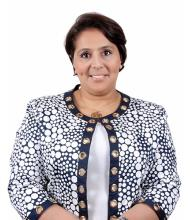 Karima Senhaji, Real Estate Broker