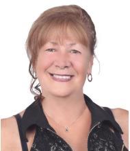 Nicole Desautels, Courtier immobilier
