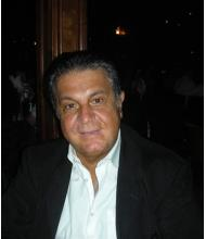 Saad Morcos, Real Estate Broker