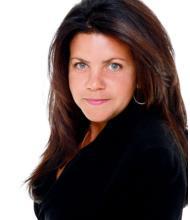 Marianne Ghattas, Courtier immobilier résidentiel