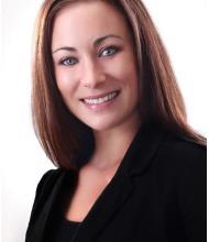 Audrey Tousignant-Maurice, Courtier immobilier résidentiel