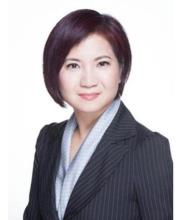 Kimmy Chien Ying Hu, Residential Real Estate Broker