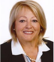 Marjolaine Villeneuve, Courtier immobilier