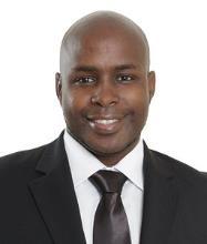 Célestin Ntaganzwa, Residential Real Estate Broker