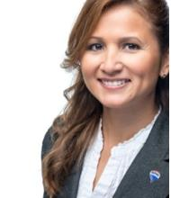 Lucrecia Rodriguez, Residential Real Estate Broker
