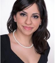 Cristina Scaramella, Courtier immobilier résidentiel