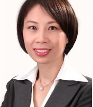 Dong Mei Han, Residential Real Estate Broker