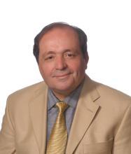 Junior Senoussi, Courtier immobilier résidentiel