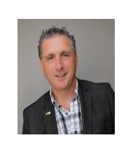 Lorne Deschamps, Real Estate Broker