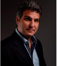 Giovanni Delfino, Courtier immobilier
