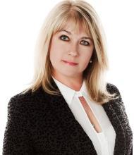 Natalia Belyaev, Residential Real Estate Broker