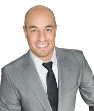 Kirk Liapis, Residential Real Estate Broker