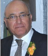Michel Bensmihen, Real Estate Broker