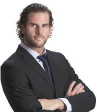 Andrew Payette, Real Estate Broker