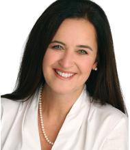 Pascale Clédic, Real Estate Broker