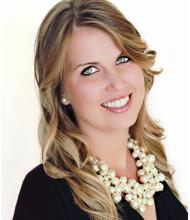 Victoria Biegaj, Residential and Commercial Real Estate Broker