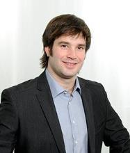 Gabriel Bérubé-Dionne, Certified Real Estate Broker