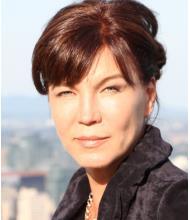 Marcela Niculescu, Certified Real Estate Broker