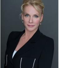 Carolyne Amyot, Residential Real Estate Broker