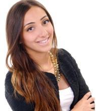 Sarah Alouache, Residential Real Estate Broker