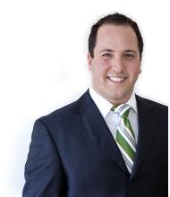 Nick Londos, Real Estate Broker