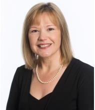 Francine Aubertin, Courtier immobilier résidentiel