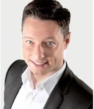 Ryan Church, Residential Real Estate Broker