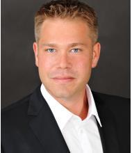 Jonathan Ward, Certified Real Estate Broker