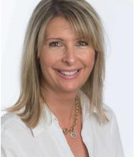 Nicole Paquin, Real Estate Broker