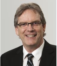 Martin Lussier, Real Estate Broker