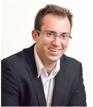 Maxime Pellerin, Courtier immobilier résidentiel