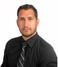 Frederic Girard, Courtier immobilier résidentiel